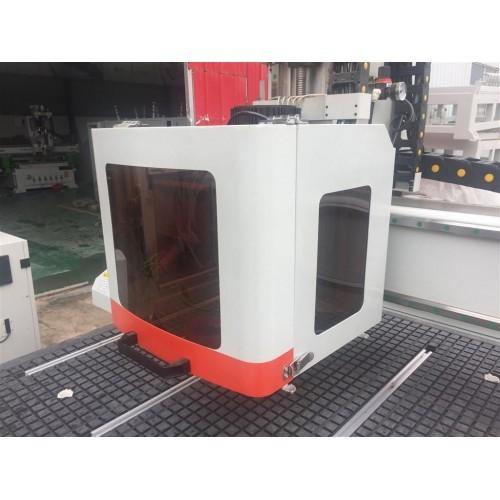 Frēzēšanas un gravēšanas iekārta WINTER CNC ROUTERMAX 1313 ATC DELUXE