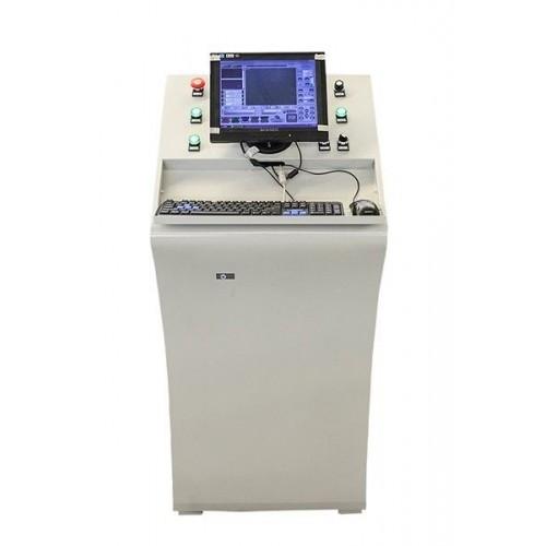 Frēzēšanas un gravēšanas iekārta WINTER CNC Typ 1500-400 ATC