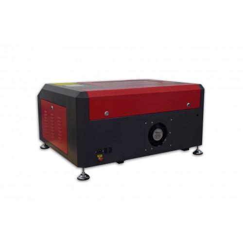 Lāzers CO2 50W 40x40