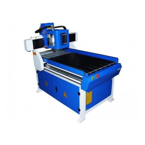 CNC frēzmašīna – gravētājs 6090