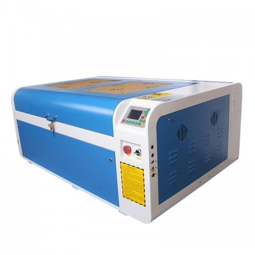 Lāzers CO2 100W DSP 100x60cm XM-1060