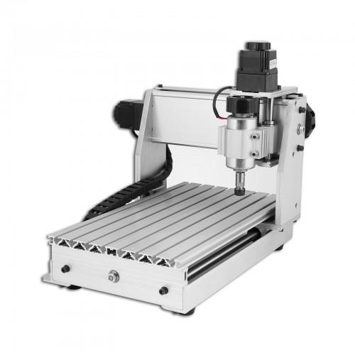 CNC 3020 T 3D gravēšanas un frēzēšanas iekārta