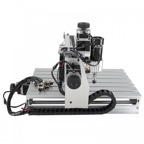 CNC 3040 Z-DQ 3D(4D) gravēšanas un frēzēšanas iekārta