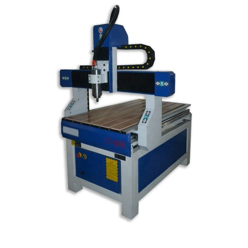 CNC 6090 3D 2,2kW gravēšanas un frēzēšanas iekārta
