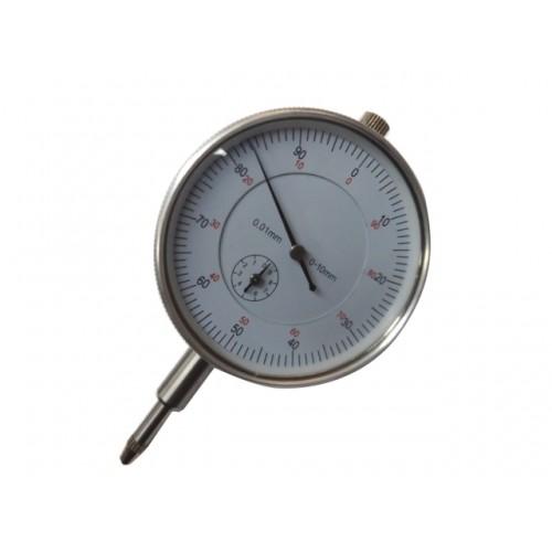Indikators 10mm, 0.01mm