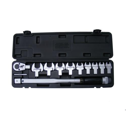 Dinamometriskā atslēga 1/2 40-210 Nm