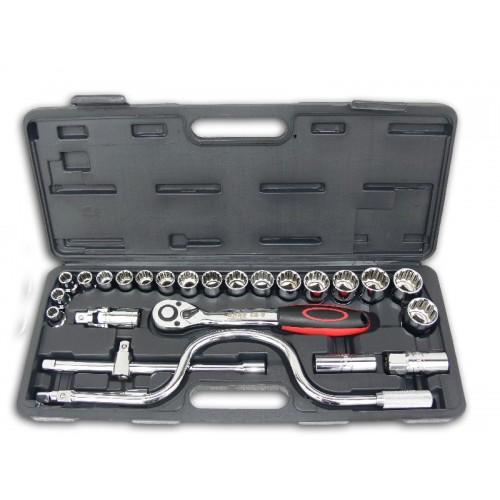 Gala atslēgu komplekts BP-7005 1/2 (26 gab)