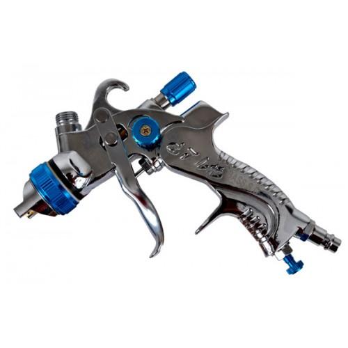 Krāsu pistole HVLP 1.44mm
