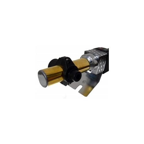 Metināšanas aparāts caurulēm 1800W