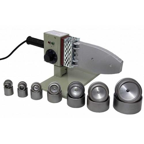 Metināšanas aparāts caurulēm 1100W