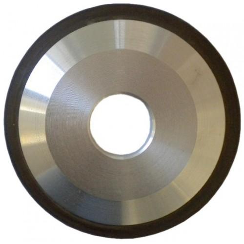 Dimanta asināšanas disks 125x10x2x32mm