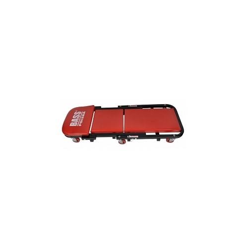 Platforma automehāniķiem/taburete BP-3080 2 in 1