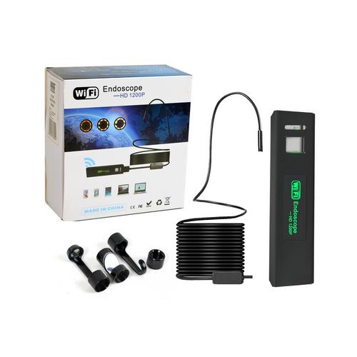 Kamera endoskops WiFi 5m