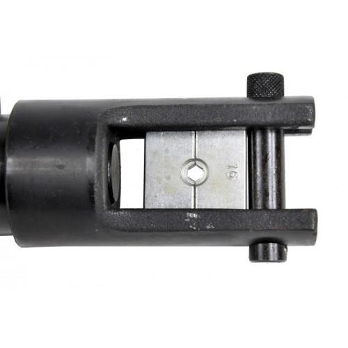 Hidrauliskās stangas 10-300 mm²