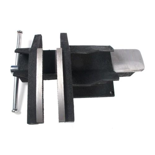 Atslēdznieku skrūvspīles 150mm