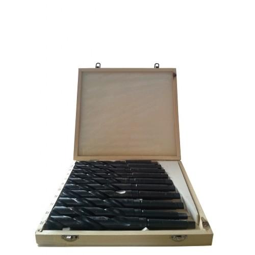 Urbju komplekts metālam 14.5 - 23 mm, MK2