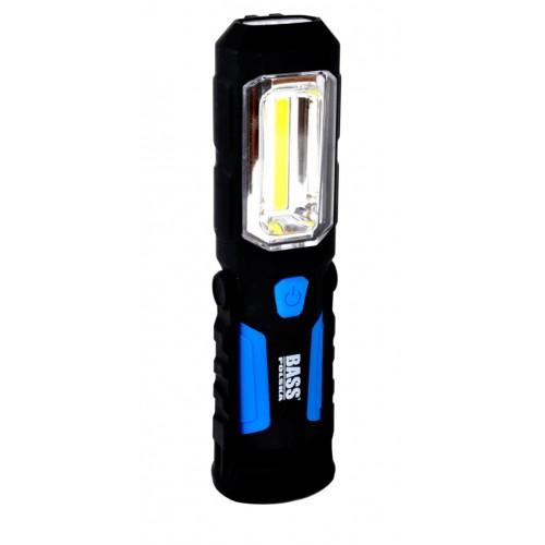 Akumulatora lukturis LED