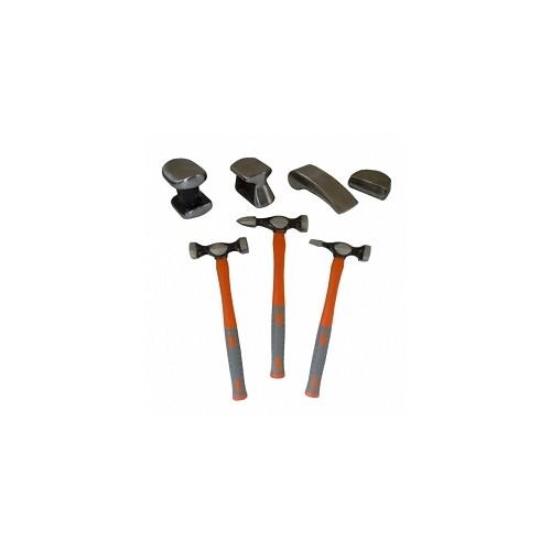 Auto baulēšanas instrumenta komplekts BP-2921