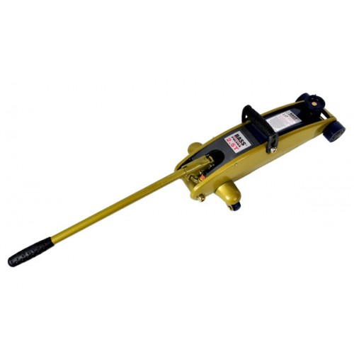 Pārvietojamais hidrauliskais domkrats 2.5T, 135-387mm