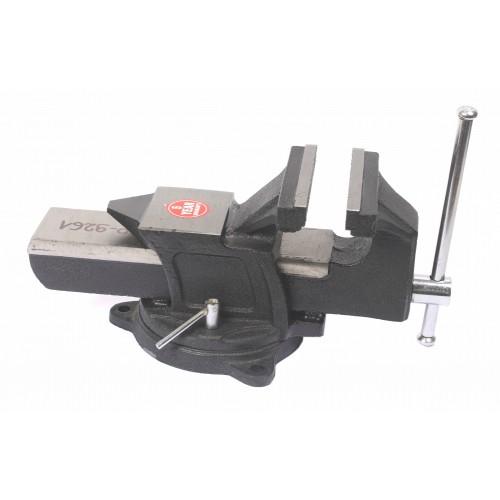 Atslēdznieku skrūvspīles 150 mm