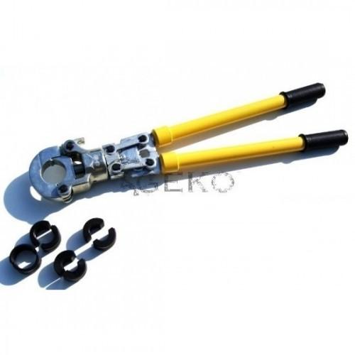 Rokas presstangas 16-32 mm PEX/AL/PEX