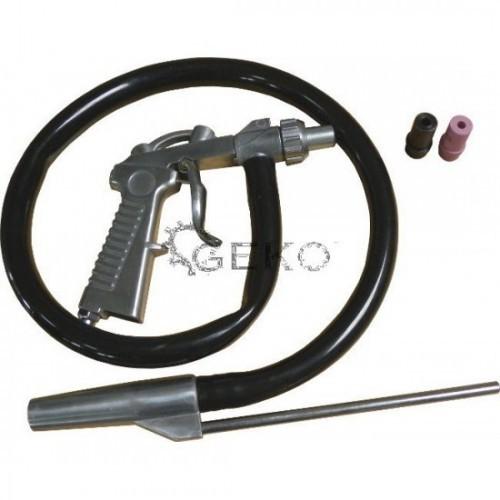 Smilšu strūklas pistole PS-3