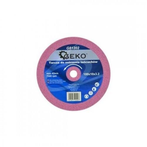 Abrazīvais disks 100x10x3.2 (100)