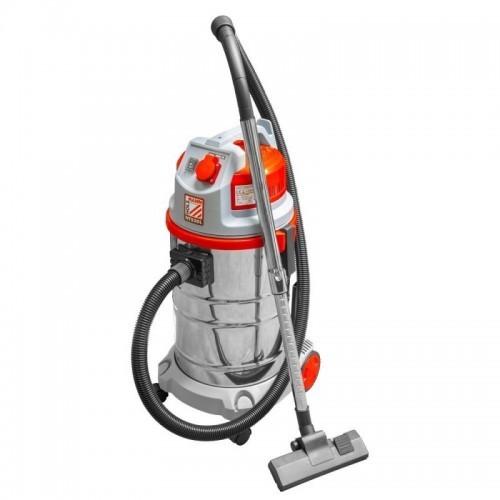 Mitrās un sausās tīrīšanas vakuuma putekļsūcējs NTS30L_230V