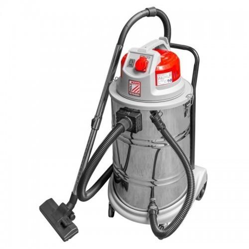 Mitrās un sausās tīrīšanas vakuuma putekļsūcējs NTS60L_230V