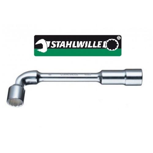 L-tipa atslēga Stahlwille 6 mm