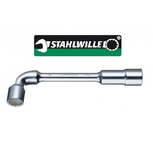 L-tipa atslēga Stahlwille 15mm