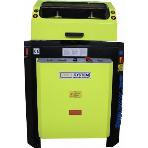 Pusautomātiskais alumīnija griezējs VIBER-SYSTEM AL 550