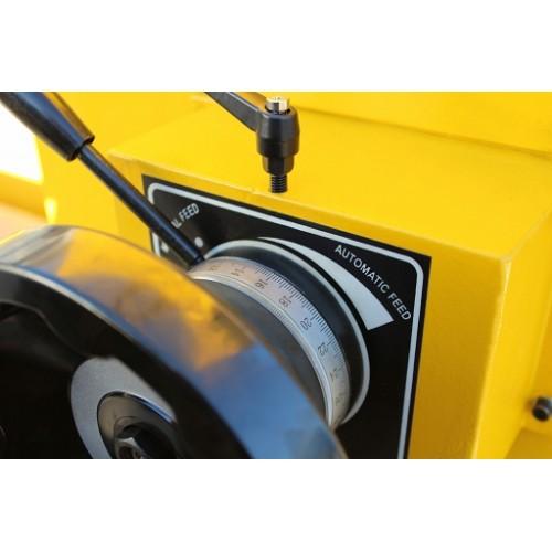 Automātiska slīpmašīna ēvelmašīnu nažu asināšanai ON1700AM VIBER-SYSTEM