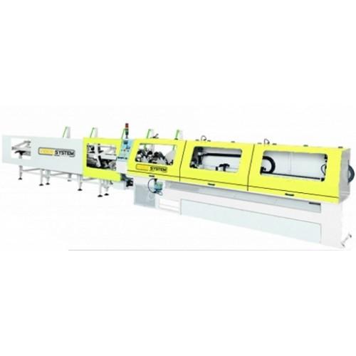 Automātisks metāla zāģis NL350 VIBER-SYSTEM