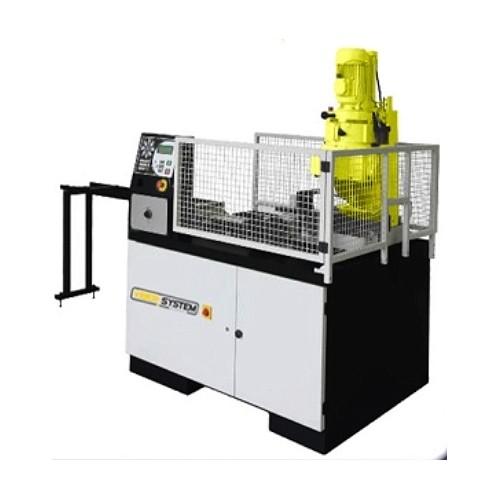 Automātiskais ripzāģis metālam VIBER-SYSTEM MKS 370 NTA