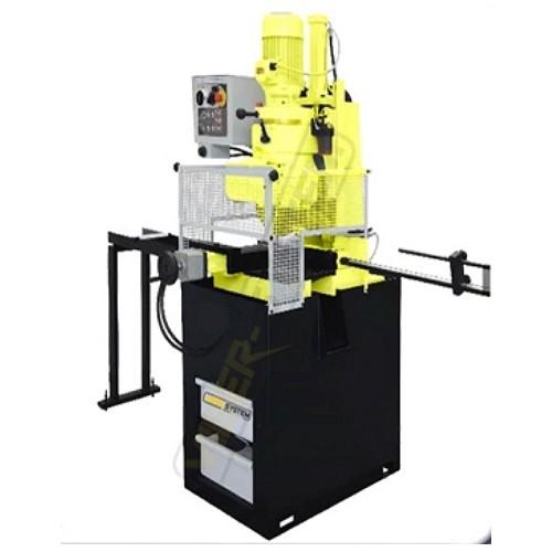 VIBER-SYSTEM MKS 370 VH pusautomātiskais ripzāģis metālam