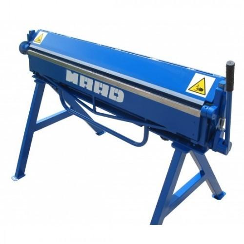 Liekšanas darbgalds ZG-1400x1,5 mm
