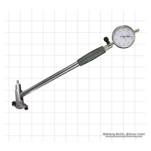 Iekšmēra indikators 100 - 250 mm