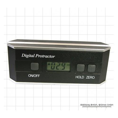 Digitals līmeņrādis 4 x 90gr