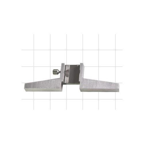 Mikrometra stātne 100x8.0mm