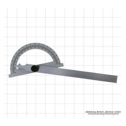 Leņķmērs 80x120mm