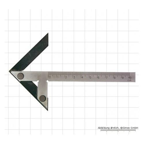 Leņķmērs 150x130mm