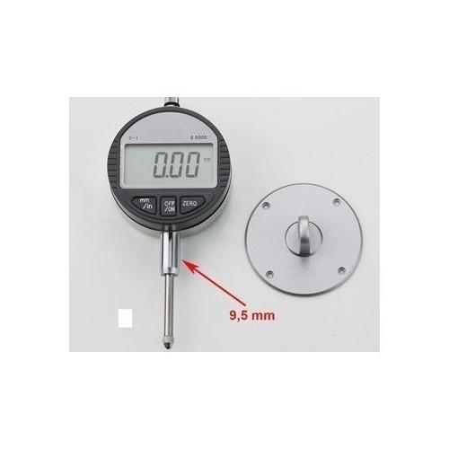 Digitālais indikators 0-25mm, 0.01mm