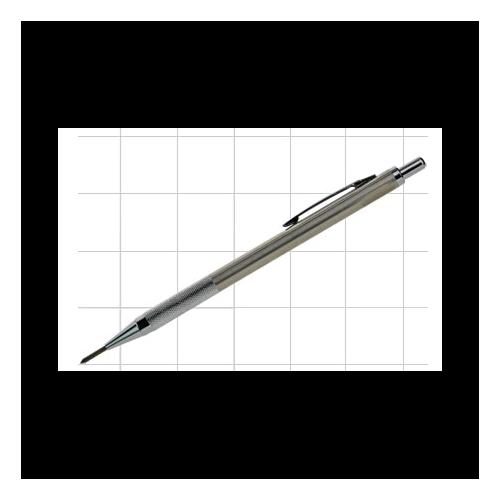 Aizzīmēšanas adata 150 mm, HM