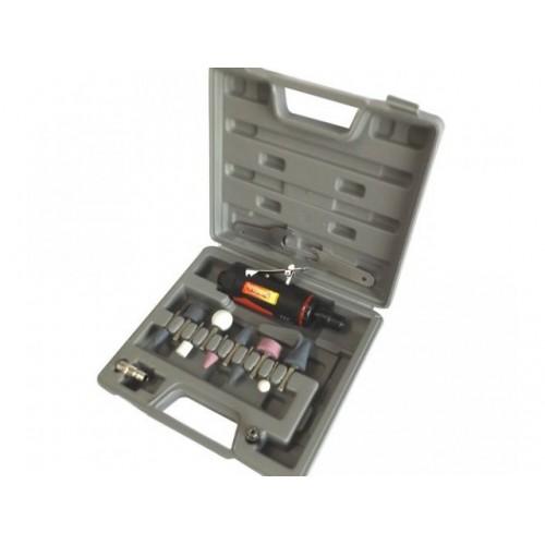 Pneimatiskā slīpmašīna Kit AT7032BK 1/4