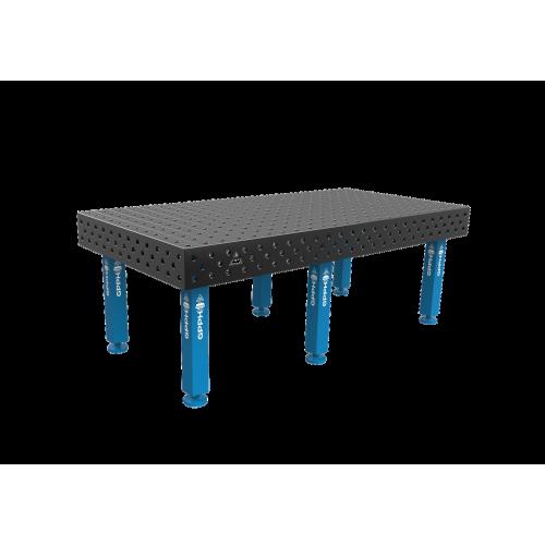Metināšanas darba galds 2400 x 1200 mm