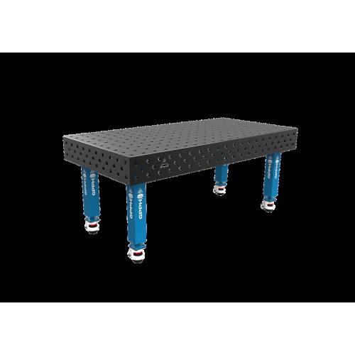 Metināšanas darba galds 2000 x 1000 mm