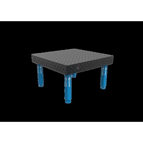 Metināšanas darba galds 1000 x 1000 mm