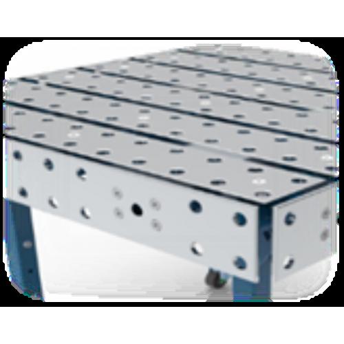 Sānu plākšņu komplekts (4gab.) 1000x1000mm