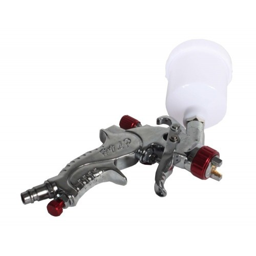 Krāsu pistole hvlp 0.8mm